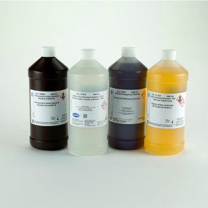 CITRIC ACID F REAGENT DE 500ML.
