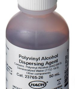 AGENTE DISPERSANTE DE ALCOHOL DE POLIVINILO, 50 ML SCDB