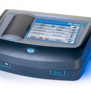 DR3900 ESPECTROFOTÓMETRO DE MESA DE TRABAJO DR 3900 SIN TECNOLOGÍA RFID*