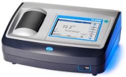 TURBIDIMETRO CON LAMPARA DE TUNGSTENO TL2300, EPA, 0 A 4000 NTU