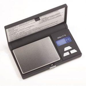 YA501 -BALANZA 500G X 0.1G JOYERIA