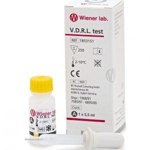Prueba VDRL (USR)